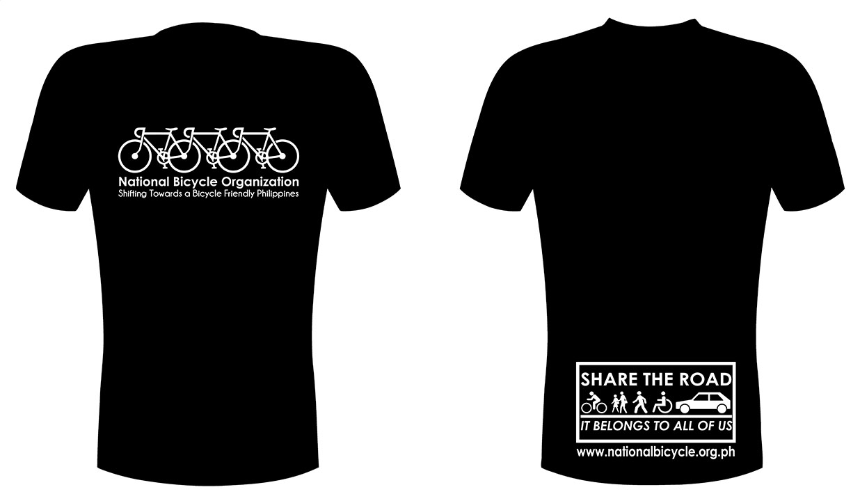 Vinyl Prints National Bicycle Organization