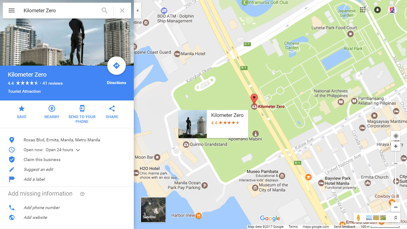 km-0-google-map